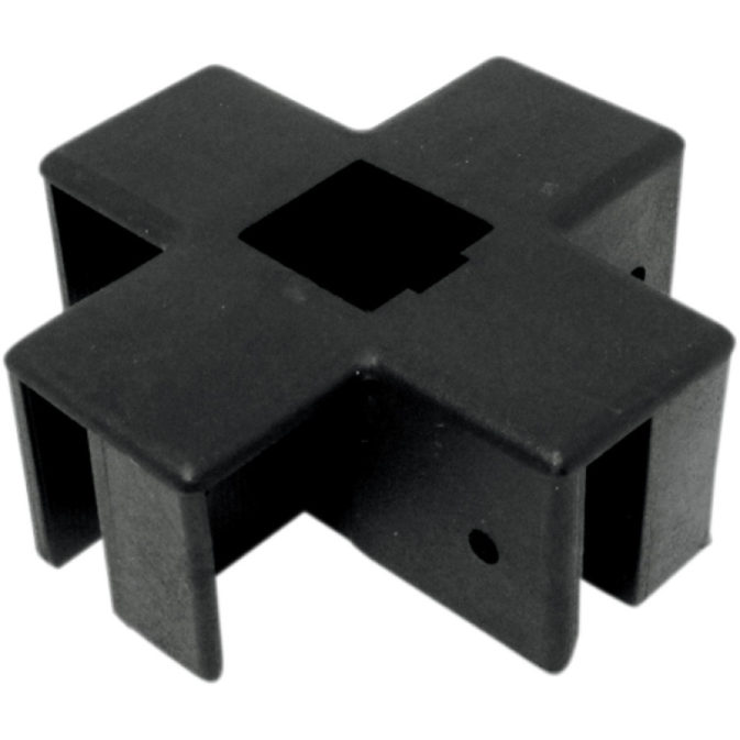 Plastic Replacement Top Fitting for Standard Center Pole [4030-0021]