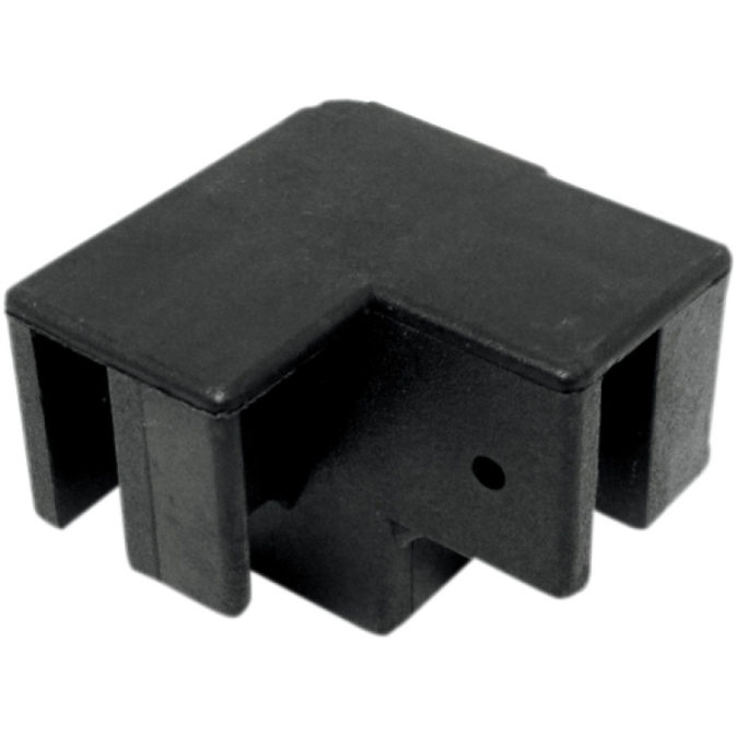 Plastic Replacement Top Corner Fitting for Standard Corner Leg [4030-0014]