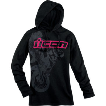ICON Britton™ Hoody [3051-0436]