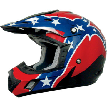 AFX Rebel FX-17 Helmet [0110-2382]
