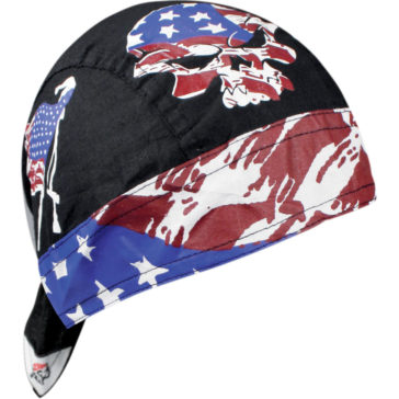 ZAN HEADGEAR Vintage Patriot Flydanna® Headwrap [2504-0201]