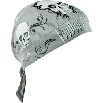 ZAN HEADGEAR Voodoo Child Flydanna® Headwrap [2504-0294]
