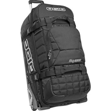 OGIO RIG 9800 ROLLING LUGGAGE BAG [481-00010]