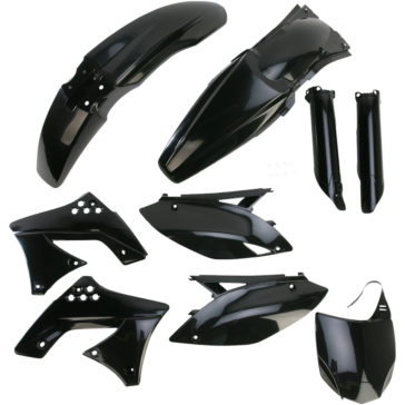 ACERBIS REPLACEMENT PLASTIC KITS [1403-0706]  KAWASAKI KX250F 2009 - 2012