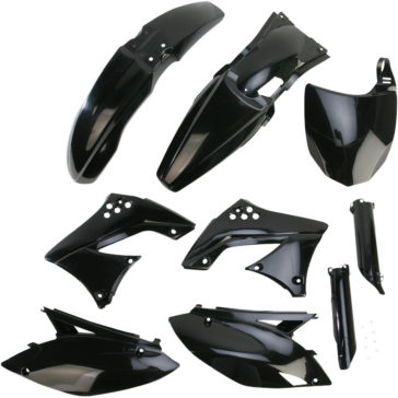 ACERBIS REPLACEMENT PLASTIC KITS [1403-0708] KAWASAKI KX450F 2009 - 2011