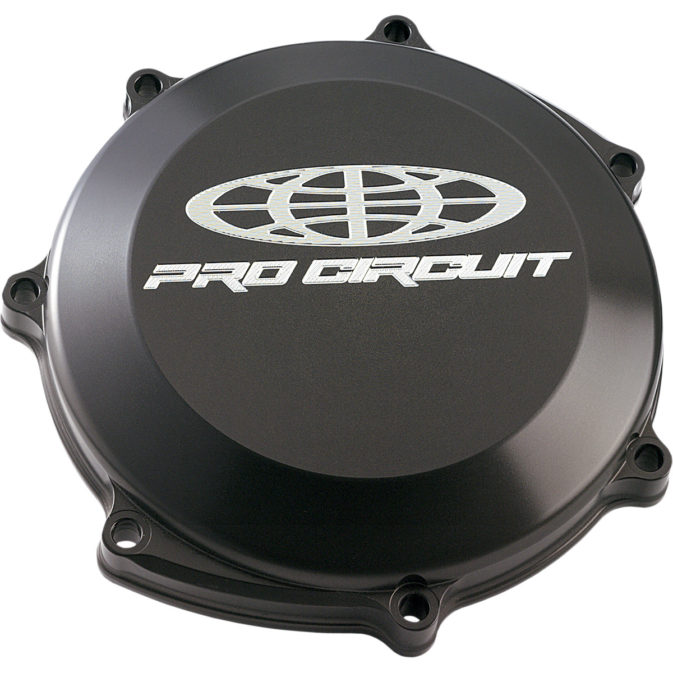 PRO CIRCUIT T-6 CLUTCH COVERS [0940-0453]