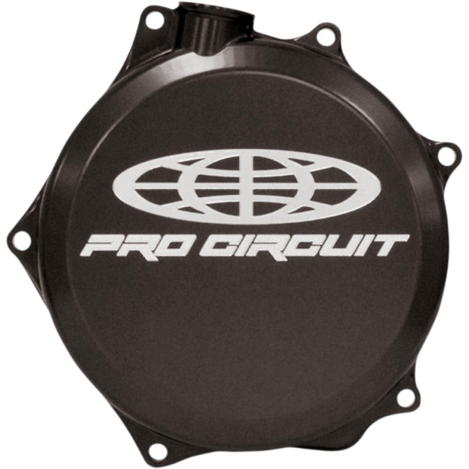 PRO CIRCUIT T-6 CLUTCH COVERS [0940-0658]