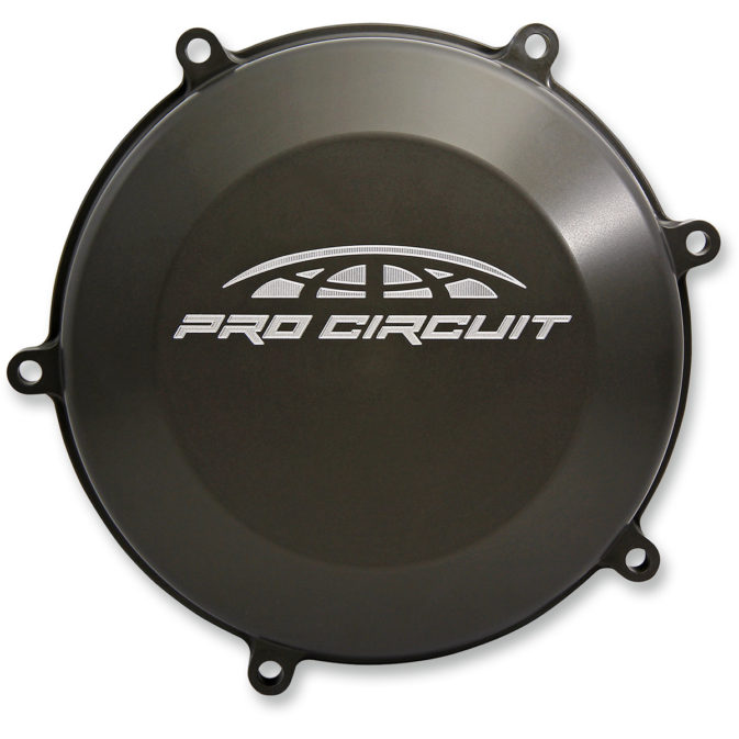 PRO CIRCUIT T-6 CLUTCH COVERS [0940-1444]
