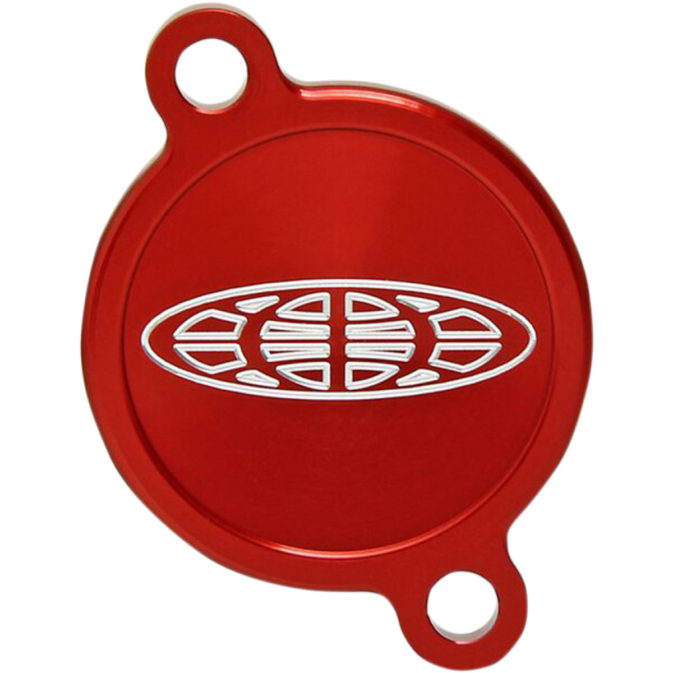 PRO CIRCUIT OIL FILTER COVER [0940-1492]