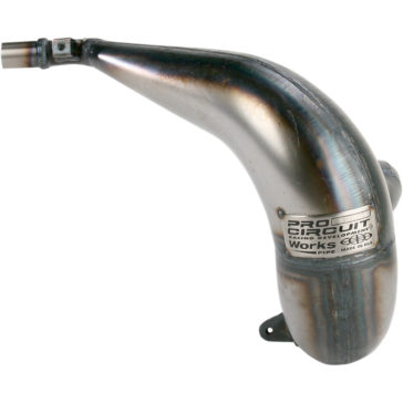 PRO CIRCUIT WORKS PIPES [1820-1252]