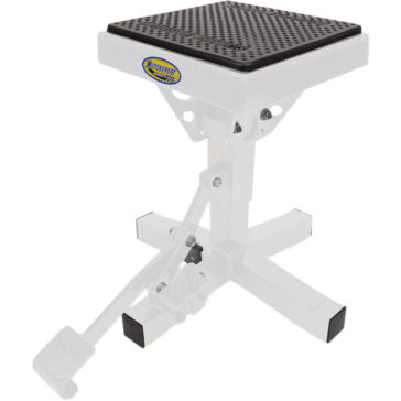 MOTORSPORT PRODUCTS P-12 LIFT STANDS [4110-0063]