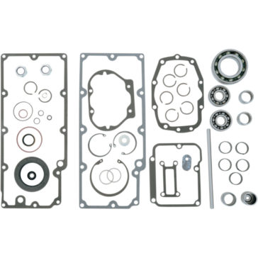JIMS 6-SPEED SCREAMIN' EAGLE TRANSMISSION REBUID KIT [1104-0008] 1990-2006 TOURING