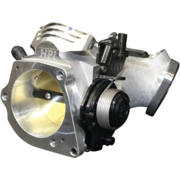 "HORSE POWER INC BIG BORE THROTTLE BODIES [1022-0065] 55mm/1.800"" 2006-2017"