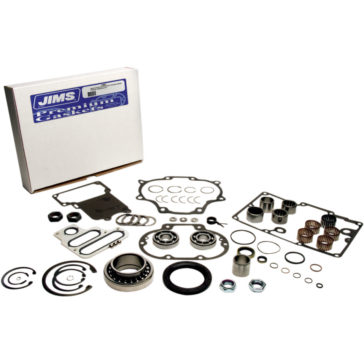 JIMS TRANSMISSION REBUID KIT [1104-0006] 2006-2017 DYNA