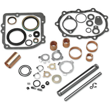 JIMS TRANSMISSION REBUID KIT [DS-174298] 1980-1986