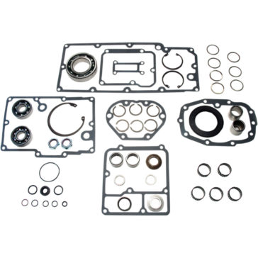 JIMS TRANSMISSION REBUID KIT [1104-0004] 1999-2006