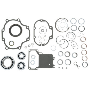 JIMS TRANSMISSION REBUID KIT [1104-0007] 2007-2017 SOFTAIL